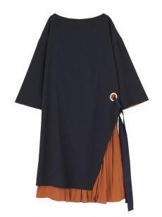 Women S Fashion Clearance Sale Hijab Fashion, Fashion Dresses, Kleidung Design, Fashion Vestidos, Fashion Details, Fashion Design, Style Fashion, Mode Chic, Linen Dresses