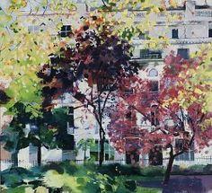 Cleveland Gardens   Louis Turpin