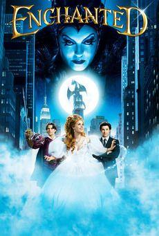 Enchanted -2007