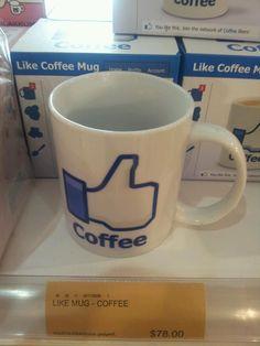 """I like Coffee...  I need a """"I like Coffee"""" Mug."""