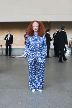 Grace Coddington 2015