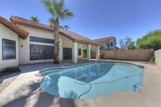 Mountainview Ranch Scottsdale Arizona-  Pool