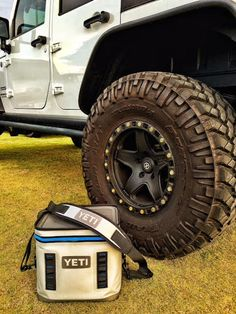 The Yeti Flip is ideal for any adventure