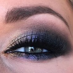Gorgeous eyes #makeupbyme on @missscteenusa #missteenusa #missusa #theperfectface #nofilter #noretouching #tpfcosmetics.com#funmakeup #colorfulmakeup #purpleeyeshadow #smokeyeyes #smokyeyes