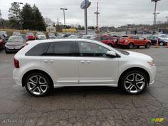 2012 Ford Edge Sport AWD Ford Edge Suv, Automobile, Sport, Cars, Vehicles, Car, Deporte, Sports, Autos