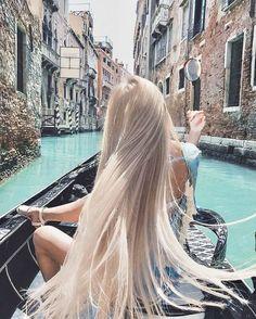 Trending Hairstyles, Pretty Hairstyles, Easy Hairstyle, Hairstyle Ideas, Beach Hairstyles, Beautiful Long Hair, Gorgeous Hair, Hair Inspo, Hair Inspiration