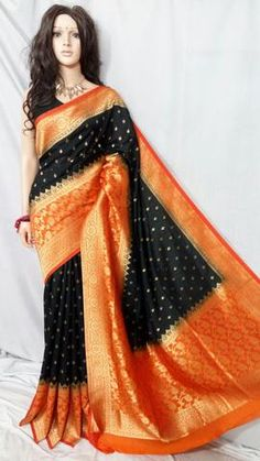 Indian Designer Sarees, Silk Sarees Online, Sari, Stuff To Buy, Collection, Fashion, Saree, Moda, La Mode