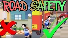 This explanatory video contains a series of safety measures in different places which help the kids to explore safety and risk in a variety of situations, to learn how to behave responsibly and to learn the actions to take in different situations. A fruitful video that everybody must watch for all kids...