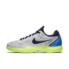 707630cde4 NikeCourt Zoom Cage 3 Men's Hard Court Tennis Shoe. Nike ZoomAir Max ...