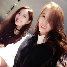 jiyeon, hyomin, and t-ara image
