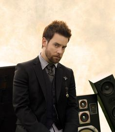 David Cook Ion Orchard