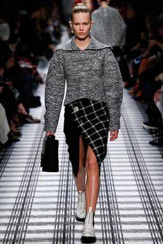 Balenciaga, Look #7