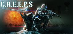 C.R.E.E.P.S Game Free Download for PC - Setup in single direct link, Game created for Microsoft Windows-themed Action, Indie, Strategy very interesting to play.
