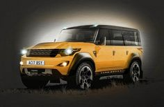 2018 Land Rover Defender is the featured model. The 2018 Land Rover Defender 110 image is added in car pictures category by the author on Nov 18, 2017.
