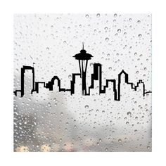 Seattle decal
