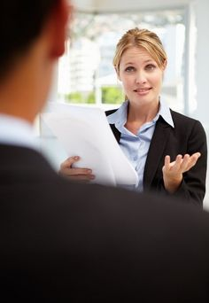 Don't be Afraid to ask your Interviewer
