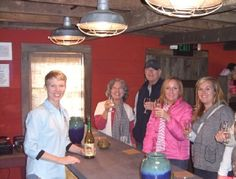 Visit Serenberry Vineyards - Morganton, GA - between Blue Ridge and Blairsville, GA.