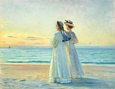 Michael Ancher (Danish, 1849-1927)