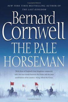 The Pale Horseman (Saxon Tales) by Bernard Cornwell, http://www.amazon.com/dp/B000N2HCW4/ref=cm_sw_r_pi_dp_BQs4sb0H3ES4C