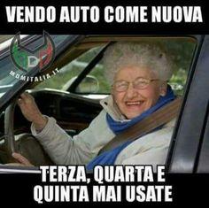 vendo auto come nuova