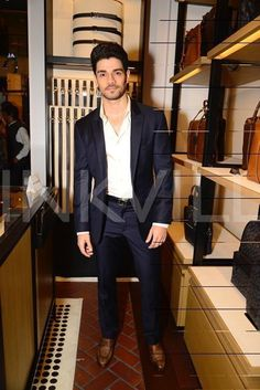Jacqueline, Abhay, Sooraj and Other Celebs Spotted At A Product Launch Event…