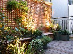 terrasse patio