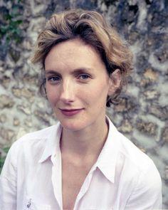 one of my favorite authors, Anna Gavalda