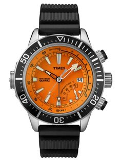 TIMEX ADVENTURE SERIES DEPTH Watch | T2N812