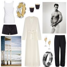 """""""Eva & Gideon"""" by bmw325is on Polyvore"""