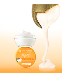 Get rid of dry winter skin with these new goodies from Yves Rocher!