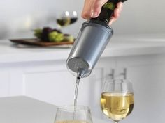 Instant Wine Chiller by Ravi – $39.95