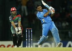 Win over Afghanistan was not great: Dhoni