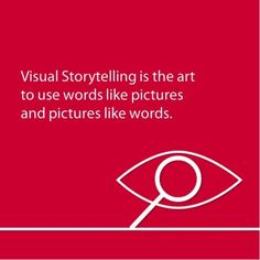 Learning the New Rules of Grammar: The Language of Visual Storytelling: by Brad Simon
