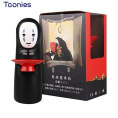 No face Man Funny Money Box Spirited Away Coin Bank Special Children Musical Eat Coins Safe Money Electronic Cartoon Piggy Bank-in Money Boxes from Home & Garden on Aliexpress.com | Alibaba Group | @giftryapp