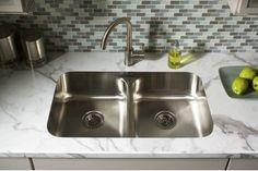 Undermount Sink Laminate Vignette