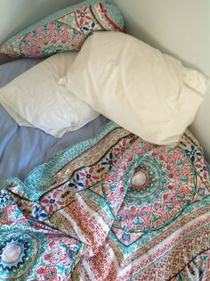 KALA Bedding by Morgan & Finch.