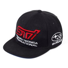 b8ff3e68 Subaru Racing St1 Baseball Cap. Motorcycle HelmetsMotorcycle Tattoos Motorbike GirlHat ...