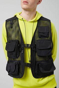 Vest Outfits, Fashion Outfits, Mens Fashion, Steampunk Fashion, Gothic Fashion, Fall Fashion, Style Fashion, Fashion Tips, Fashion Trends