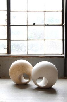 Sphere Sculptural Object/Seat by May Furniture - INDOOR 5