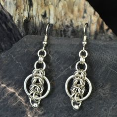 Hey, I found this really awesome Etsy listing at http://www.etsy.com/listing/150016722/925-sterling-silver-chainmaille-earrings