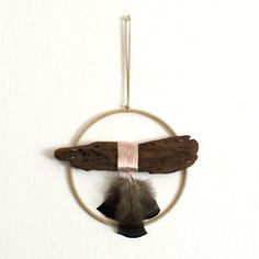 Dream Hanger by Weathered West -- Driftwood Decor to style your home!