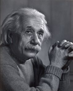 """Imagination is more important than knowledge. For knowledge is limited to all we now know and understand, while imagination embraces the entire world, and all there ever will be to know and understand."" ~ Albert Einstein"