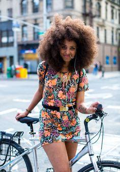 Oh Mundo Cruel! » Retratos de ciclistas en Nueva York