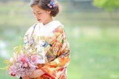 【東京・大阪】絶対行くべき♡ プロの写真撮影やヘアメイクを体験できるウエディングフォトイベント参加者募集*にて紹介している画像