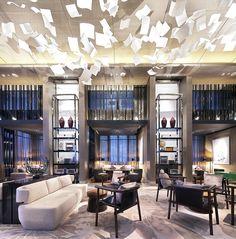 Sheraton Guangzhou Huadu Resort, Guangzhou, China
