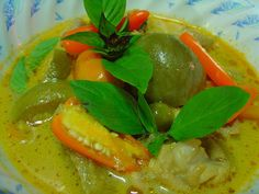 Combine egg yolks sugar lime rind lime juice and lemon juice in top of double boiler cook over hot water stirring constantly until slightly thickened. Green Curry Chicken, Cooking Ingredients, Frozen Meals, Thai Recipes, Indian Recipes, Vegetarian Recipes, Curry Leaves, Recipe Using, The Fresh