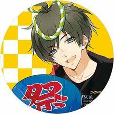 Tsukiuta The Animation, Anime Life, Spring, Avatar, Profile Pics, Anime Boys, Idol, Characters, Couple