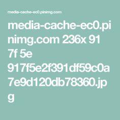 media-cache-ec0.pinimg.com 236x 91 7f 5e 917f5e2f391df59c0a7e9d120db78360.jpg