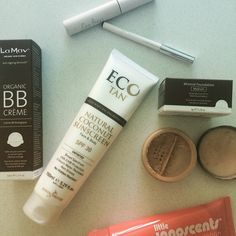 """""""Some sun safe essentials ready for a hot one here in P town. Best part? These babies can be a fundamental, versatile part of your  make up routine."""" Photo taken by @aalavedalifestyleco on Instagram, pinned via the InstaPin iOS App! http://www.instapinapp.com (02/24/2015)"""