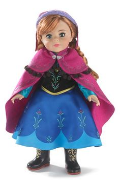Madame Alexander 'Disney® Frozen - Anna' Collectible Doll (18 Inch) available at #Nordstrom